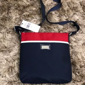 Tommy Hilfiger crossover bag NWT